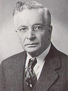 Dr. Michael Shadid (1882-1966)