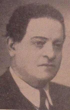 Salim Constantino
