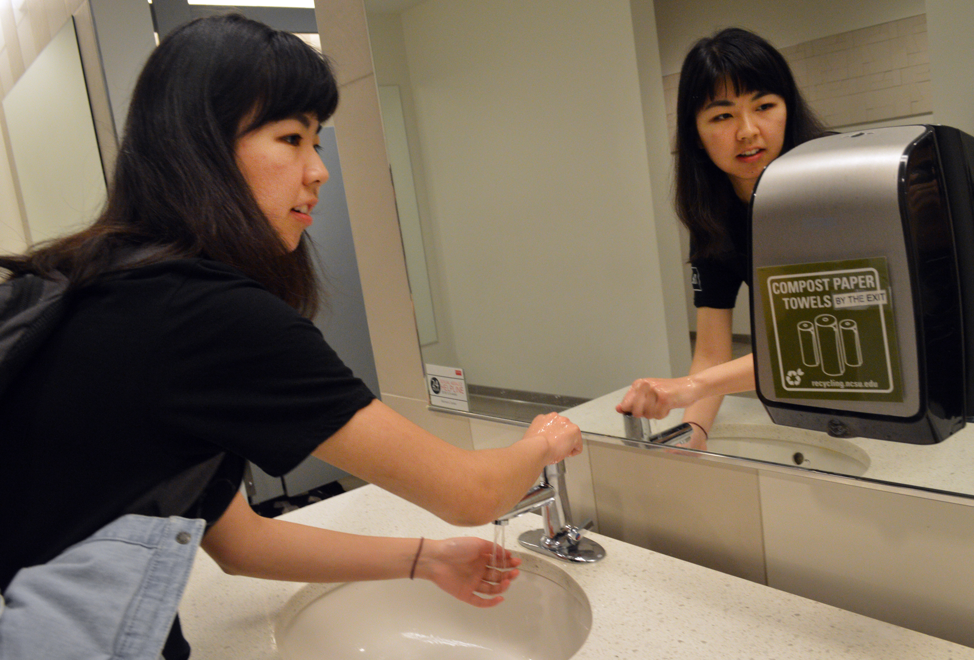 Psychology Students Design Campus Composting Solution