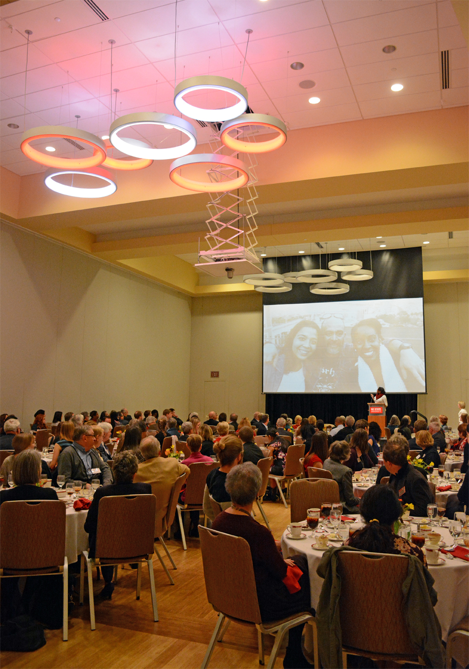 Celebrating the Extraordinary: Honoring Our Scholarship Recipients, Donors