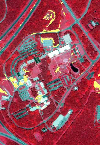 How Mapping, Satellite Technologies Can Help Pick Ideal Sites for Solar