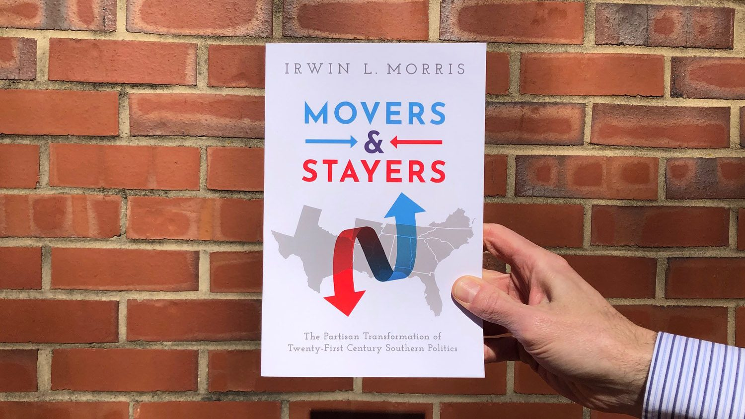 """cover of """"Movers and Stayers"""""""
