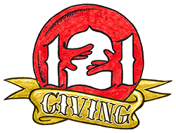 121giving logo
