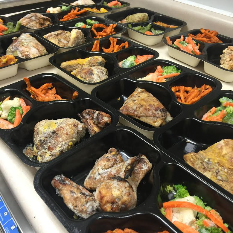 Take Home Tuesday Frozen Meals