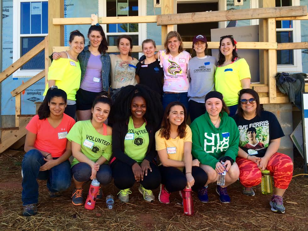 3.21.16 Asheville Habitat for Humanity