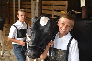 7.11.16 Greensboro District and Guilford County Junior Dairy Shows_Revised