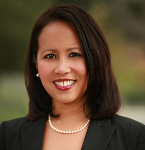 Rachelle Arizmendi, Vice President and Chief Operating Officer of PACE