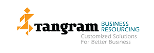 Tangram Business Resourcing logo
