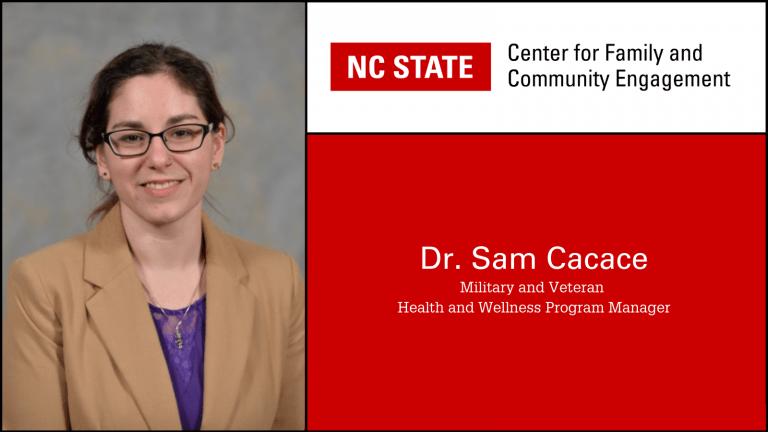 Dr. Sam Cacace