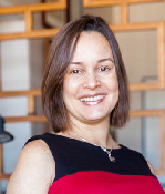Dr. Adriana de Souza e Silva