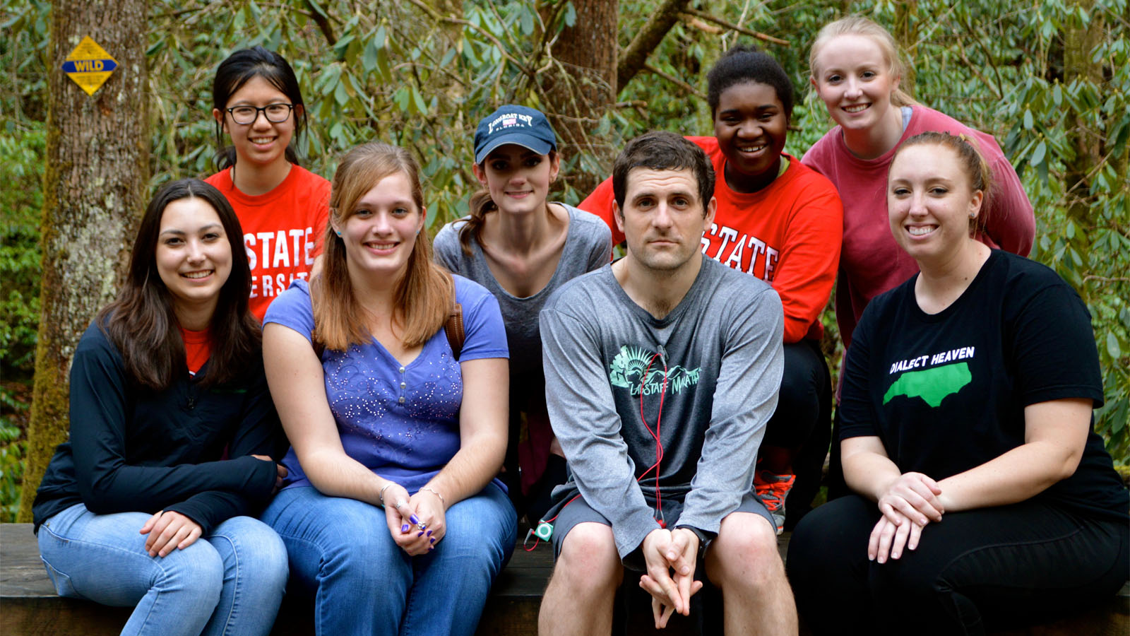 NC State Initiative Sets Gold Standard for Language Diversity