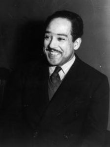 English Prof. Shows Langston Hughes' Hidden Influence on MLK