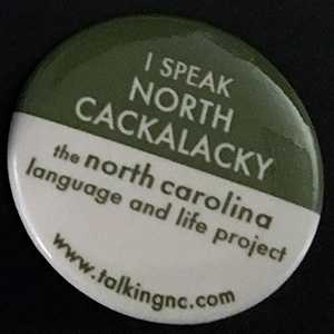 6 Expressions Say it All: Language Variation in the Tar Heel State