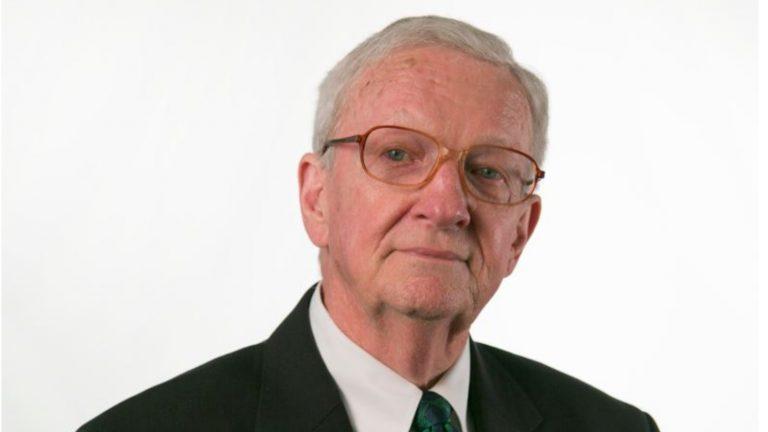 headshot of jim clark