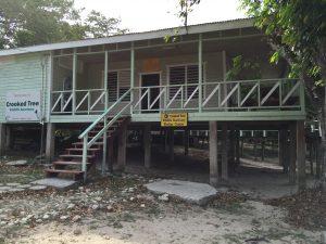 Wildlife Sanctuary Visitor Center